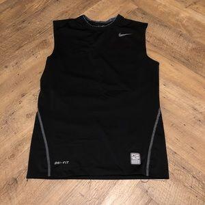 Nike Dri-fit compression top